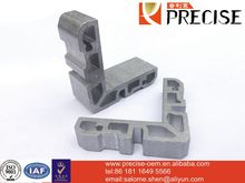 aluminium profile corner joint for window and door