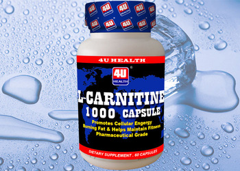 L Carnitine Capsule weight loss slimming