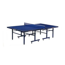 Cheap Indoor Moveable Table Tennis Table / Exercise Equipment
