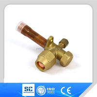 Manufacturer supply hot sale strong packing service valve male China wholesale