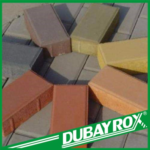 Iron Red/Yellow/Black/Brown Oxide Pigment for Tile Making Machinery