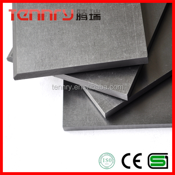 High Density Resin Carbon Blade for Pump Parts