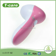Maufacture Pice High Quality F02 electric breast massager
