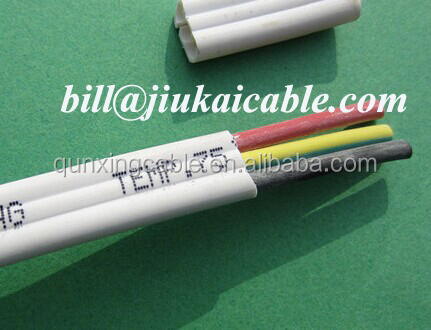 good selling and floor price flat tps cable 1.5mm 2.5mm 4mm 6mm 8mm 10mm