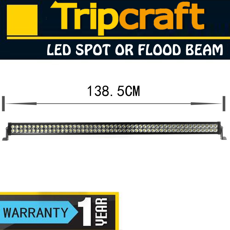 New arrival 4x4 light bars led light bar 36w 72w,120w,180w 240w,300w for UTV SUV 4WD off road 4x4