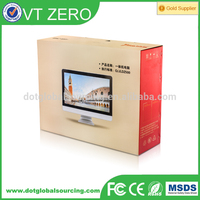Made In China 21.5'' 4GB 120GB Dual Core Laptop All In One PC E2211F2
