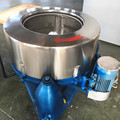 hydro extractor dewatering clothes centrifugal machine