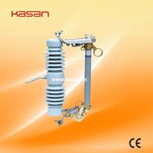 15KV,100A Outdoor Expulsion Drop-out Type Distribution cutout fuse