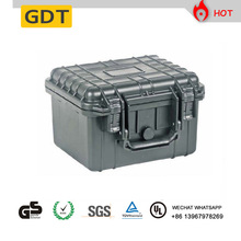 GD5024 Good quality waterproof plastic case,hard case for GPS and instruments