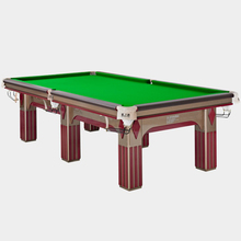 Best price of MDF Pool Table With Long-term Service