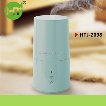 2018 NEW ARRIVAL HTJ-2098 3L Cool Warm Mist Electric Essential Oil Fogger Mist Maker Ultrasonic Humidifier