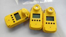 Handheld coal mining Infrared Combustible gas detector