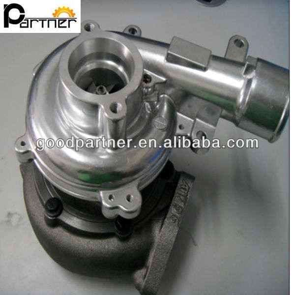 low price!!! toyota 1kd 17201-30110 sale used turbochargers