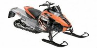 Arctic Cat ProCross XF1100 Turbo Sno Pro
