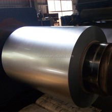 16 gauge low price china galvanized steel coil exported by steel manufacturer