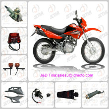 NXR 125 BROS engine parts wholesale