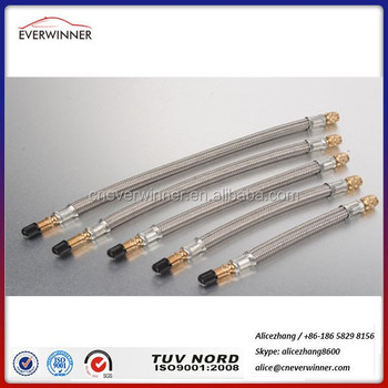China brass Valve Extensions