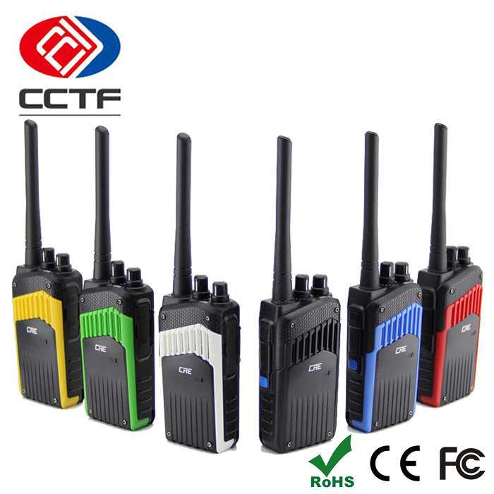New Model Wireless Intercom 5-10Km Talkie Walkie Range Wifi Two Way Radio