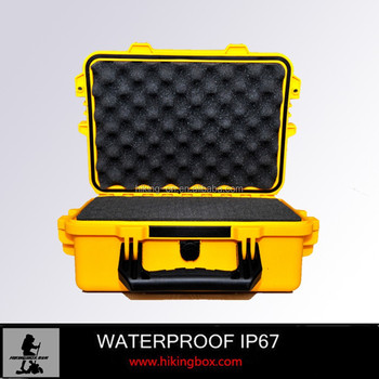2016 High-end PP Plastic Waterproof Case for Equipment HTC010 Similar to Pelicase