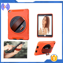 10 Inch Tablet PC Silicone Case With Handle Kickstand,Leather Tablet Case
