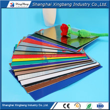 laser abs board extruded ABS sheet engraving abs plastic sheet