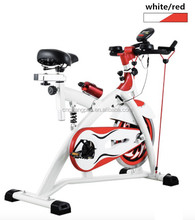 High Quality belt drive spin bikes durable sports equipment