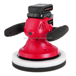 Power tools CWP110 cordless car polisher electric polisher for car, floor