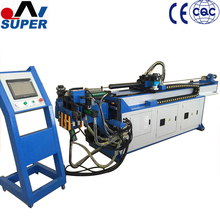 hairpin tube bending machine