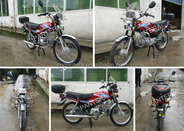 Mozambique Chongqing Lifo Street Motorcycle 125cc 100cc Motos (1).jpg