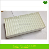 Car Cabin Air Filter Compatible For Jeep 55111302AA