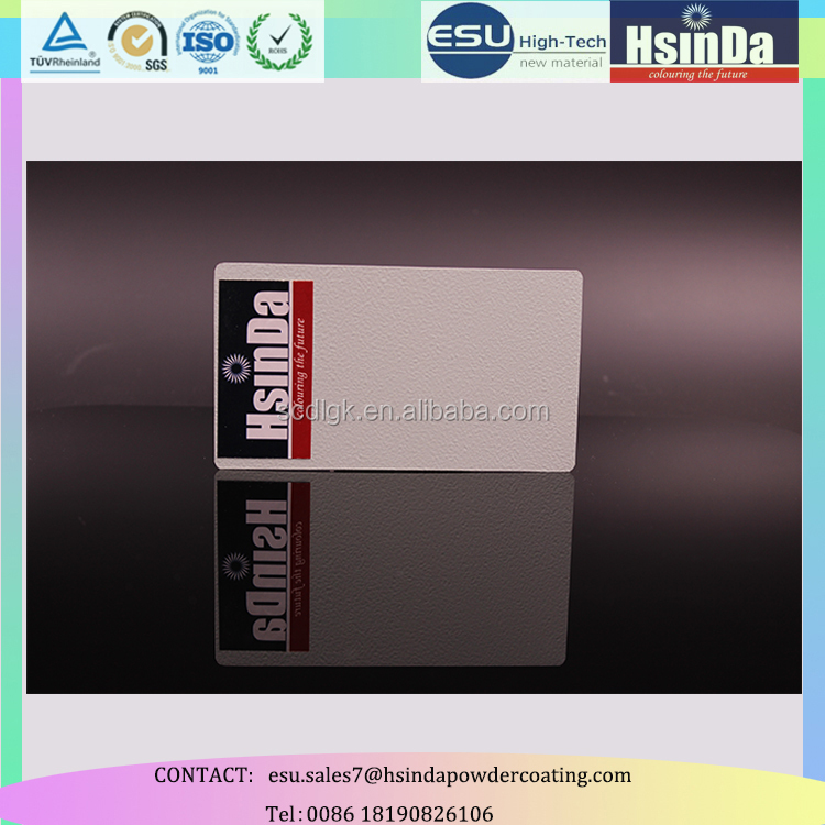 HAA additive China supplier electricstatic building powder coating