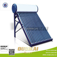 Thermosyphon Solar Water Heater 150L-300L (10 years warranty) / solar powered livestock water heater