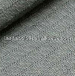 China 92 polyester 8 spandex fabric and 95 cotton 5 spandex fabric