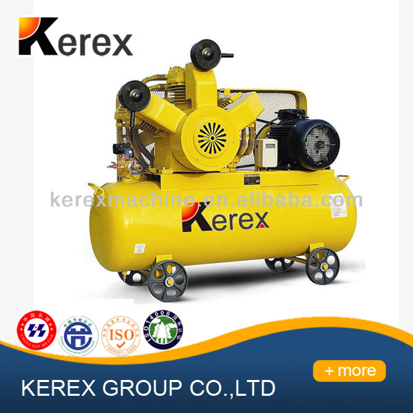 100% clean compressed air mini oil free noiseless air compressor WW15007
