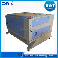 Cheap Cnc laser engraving for MDF, wood, acrylic door making co2 3d stone laser engraver machine price laser cut die
