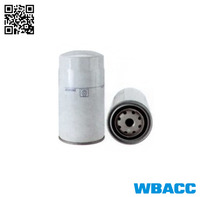 WBACC FILTER OIL FILTER Good Quality car Spin-on oil filter 2654407 3000323 FOR PERKINS 02696621 3976603