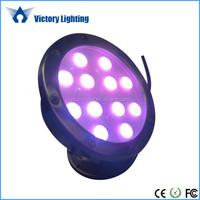 IP68 light pool rgb 12v used in the swimming pool light led