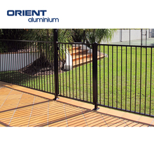 Good price Top grade Aluminium panel fence