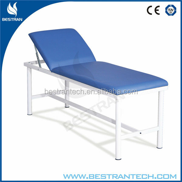 BT-EA001 CE ISO approved hospital patient examination furniture, medical gynecology exam table for sale