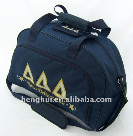 pu travel duffle bag