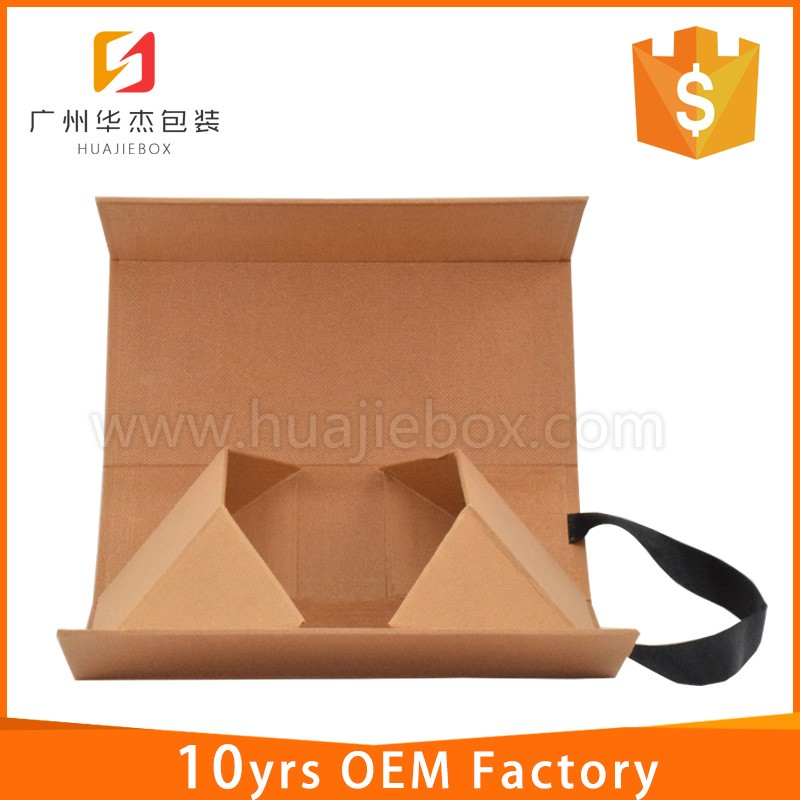 Wholesale Luxury Customized Cardboard Paper Packaging Wine Box