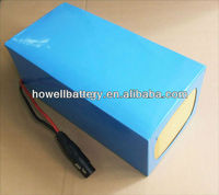 Lithium Iron Phosphate LFP Battery 36V 15Ah For E-bike,Solar system