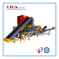 Waste Motor Stator Dismantling Recycling Machine(QD-1000A)
