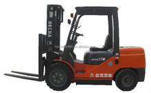 Cheap Price Chinese New Brand 3 Ton Forklift