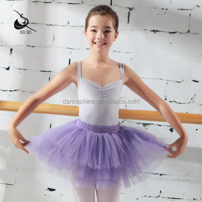116243511 Kids tutus cute Ballet tutu skirt