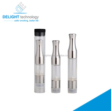 Newest E cig vape pen battery kit 0.5ml CE3, High quality BUD Touch mini ce3 kit VS ego CE4 blister kit