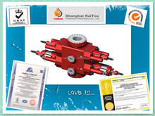 API 16A Cameron Annular BOP/Blowout Preventer