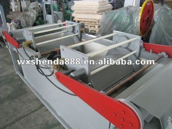 Roll Plating Machine Nail Galvanizing Machine