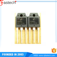Supply Good price electronics component G40N60 ic chip