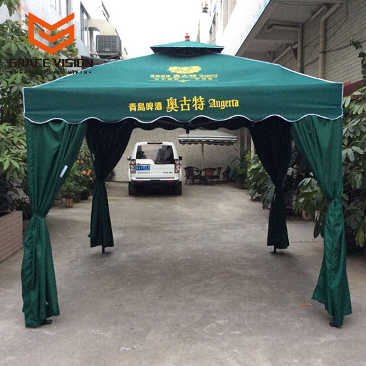 Custom Cheap Durable Display Aluminum Folding Tents